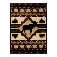 safavieh cowhide rugs rustic area rugs lowe u0027s canada