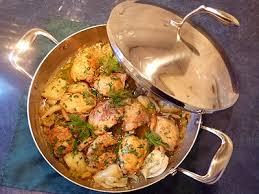 cuisiner du poulet recette poulet la cuisine facile sur recettes2cuisine fr