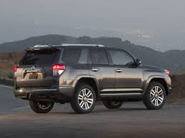 toyota suv price 2013 toyota 4runner price photos reviews features