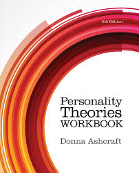 personality theories workbook 6th edition 9781285766652 cengage