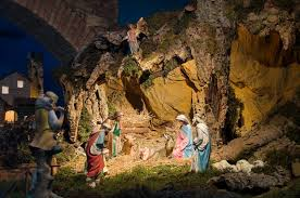 Decoration In Christmas by The Best Christmas Traditions In Italy