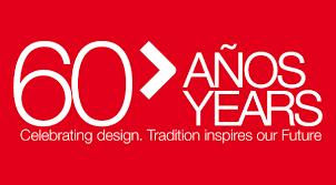 celebrating 60 years 60 years celebrating design andblog andreu world