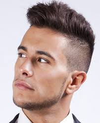 back and sides haircut men s short punk hairstyles modern punk haircut for men with
