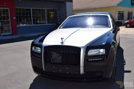 phantom ghost car 2010 rolls royce ghost sedan saloon for sale 1476 dyler