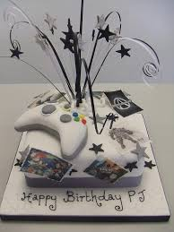 xbox 360 themed cake comes with artwork xbox freedom