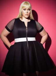 Online Plus Size Clothing Boutiques Structured Dress Plus Size Best Dressed