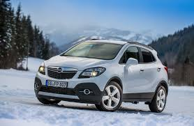 opel mokka 2014 the new opel corsa winter wonderland instead of winter blunderland