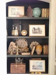 Decorating Bookshelves Ideas by 192 Best Bookshelf Decor Images On Pinterest Bookshelf Ideas