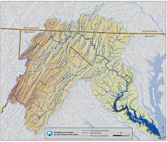 Washington Dc On The Map by Washington Dc Mind Map