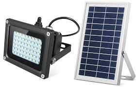 best outdoor solar spot lights 15 best solar flood lights 2018 reviewed ledwatcher