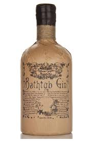 Bathtub Gin Burlesque Gin