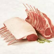 cuisiner un carré d agneau anecdotes de cuisine carré d agneau à la provençale et mini