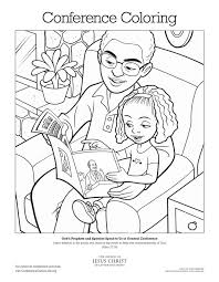 fresh general conference coloring pages 33 remodel free