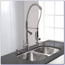top pull kitchen faucets luxury top pull kitchen faucets home design ideas