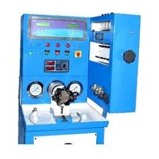 Injection Pump Test Bench Common Rail Injector Tester Suppliers U0026 Manufacturers In India