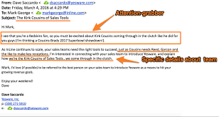 the best cold email template to crush replies 7 examples
