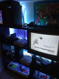 kelvins gaming heaven game room 2014 2015