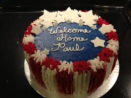 Surprise Welcome Home Ideas by Best 25 Welcome Home Cakes Ideas On Pinterest Cake Lettering