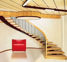 Small Staircase Design Ideas Cheery Straight Wooden Staircase For Also Latest Stairs Designs
