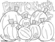 25 pumpkin coloring sheet ideas halloween