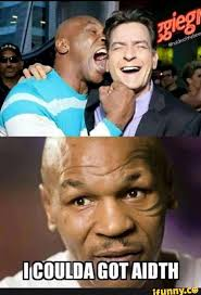 Tyson Meme - mike tyson invites khabib to his home page 2 sherdog forums