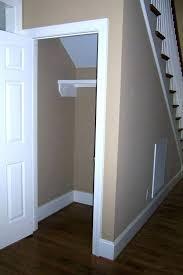 under stairs cabinet ideas stair cabinet best stair storage ideas on staircase storage under
