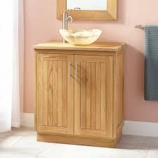 Depth Of Bathroom Vanity Bathroom Rustic Narrow Depth Bathroom Vanity Cabinet For