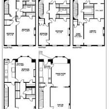 Brooklyn Brownstone Floor Plans Brooklyn Heights Brownstone Wants 7 9m And More Curbed Ny