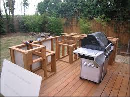 kitchen stainless outdoor kitchen built in outdoor grills