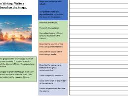the importance of adjectives worksheet presentation by