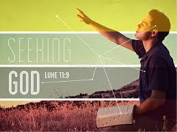 Seeking God Seeking God Powerpoint Sermon Powerpoint Sermons
