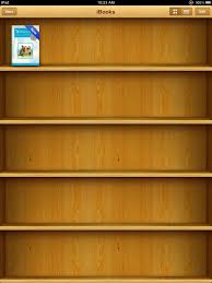Background Bookshelf Gigaom Ibooks And The Ibookstore A Walkthrough