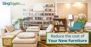 furnishing a new home on a budget 5 tips on how you can furnish your new home for less