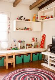 playroom table with storage kids art play room i love the low table and storage underneath low