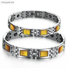 religious bracelets titanium womens religious bracelets promotion shop for promotional