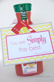 110 Best Teacher And Principal by Simply The Best Teacher Appreciation The Creative Mom