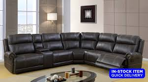 Classic Sectional Sofa Living Rooms Island Classic Reclining Sectional