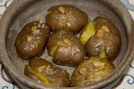 recettes de cuisine portugaise la véritable recette des batatas a murro line lisbonne et cie