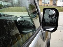 Best Blind Spot Mirror Best Spot To Mount Blind Spot Mirrors Toyota Fj Cruiser Forum