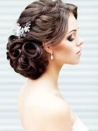 Frisuren F D Ne Haare Und Ovales Gesicht by 12 Hinreißende Und Schicke Brautfrisuren Für Kurze Und Mittellange