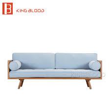 Wooden Furnitures Sofa Online Get Cheap Modern Wooden Sofas Aliexpress Com Alibaba Group