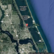 Florida Shipwrecks Map Walking Tours Of Jensen Beach Florida Usa Today