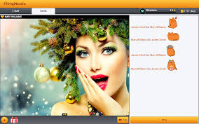 Free Live Webcam Chat Rooms by Video Chat Flirtymania Chrome Web Store