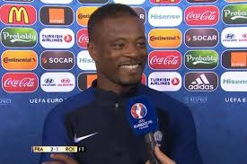 Patrice Meme - france star patrice evra becomes an internet meme and absolutely