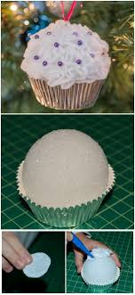25 unique cupcake crafts ideas on cupcake liner