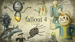 how about a fallout wallpaper thread fallout