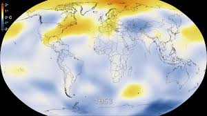Current Temperature Map Usa by Svs Five Year Global Temperature Anomalies From 1880 To 2013