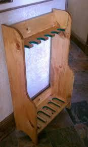 wall mount gun hangers best 25 gun racks ideas on pinterest gun cabinets gun storage