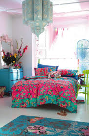 Best Images About Tropical Bedroom On Pinterest - Colourful bedroom ideas