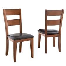 Light Oak Dining Chairs Steve Silver Company Mango Dining Chair In Light Oak Go400sk